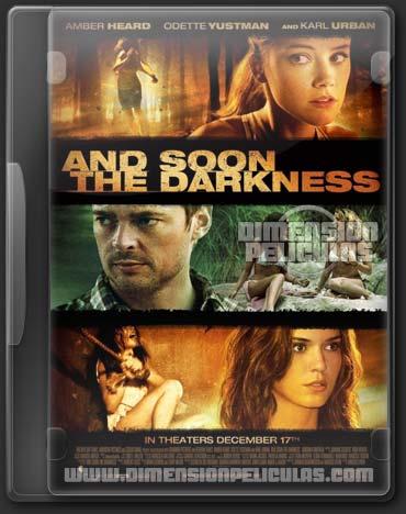 De pronto la oscuridad (DVDRip Español Latino) (2010)