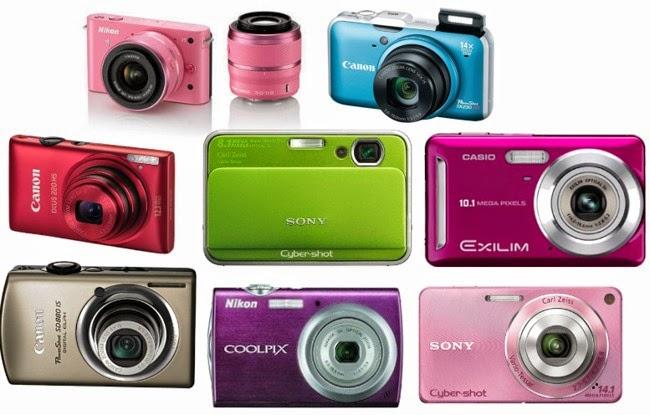 Kamera digital termurah