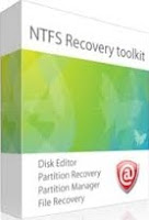 Free Download Active NTFS Recovery Toolkit 2.0 with Serial Key Full Version