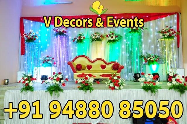 Wedding DecorationStage DecorationReception DecorationBirthday
