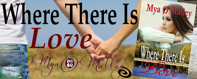 WHERE THERE IS LOVE Book Blast & Giveaway