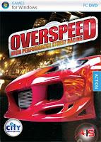 Overspeed Full RIP 1
