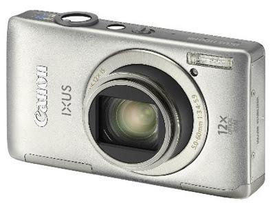 Canon IXUS 1100 HS Review