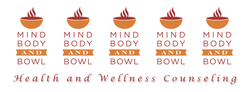 Mind Body and Bowl