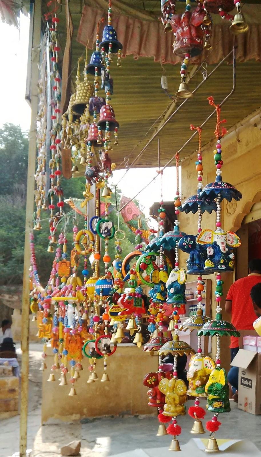 Colorful Rajasthan
