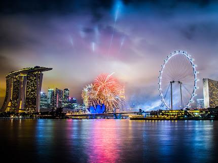 kota singapura