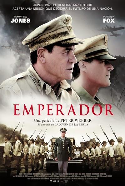 Emperador (Emperor)