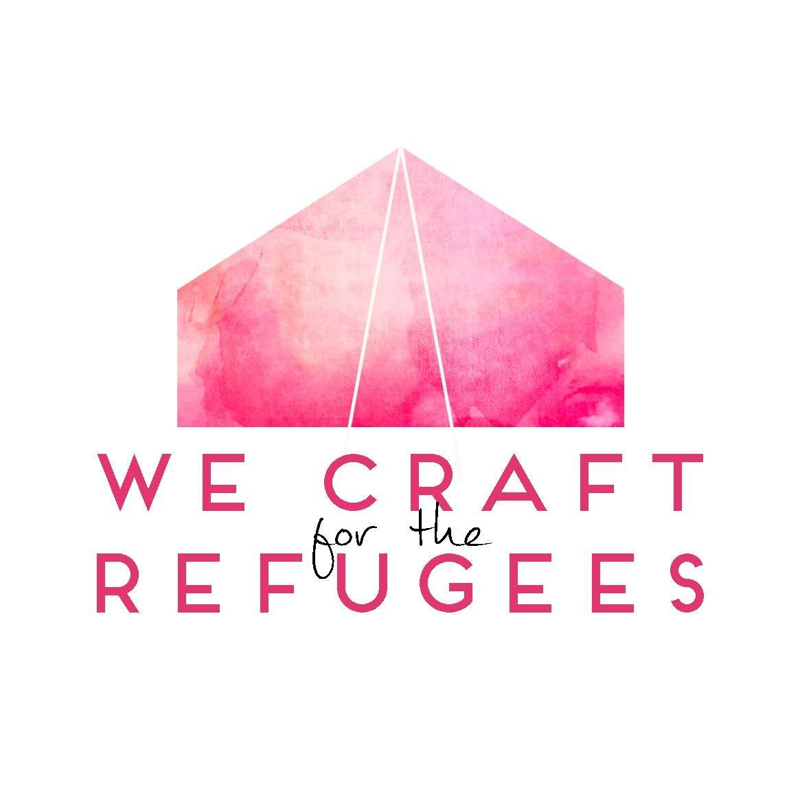 We Craft for the REFUGEES