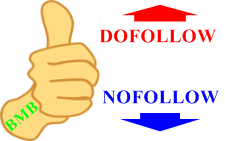 keuntungan dan kerugian menjadi blog dofollow nofollow