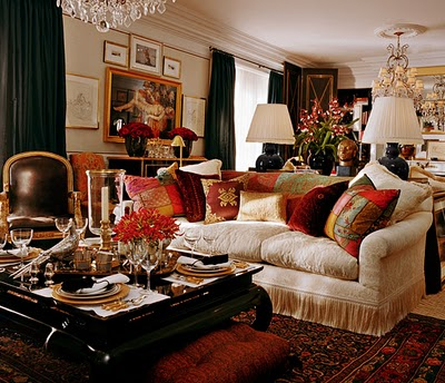 ralph lauren home collections archive part two