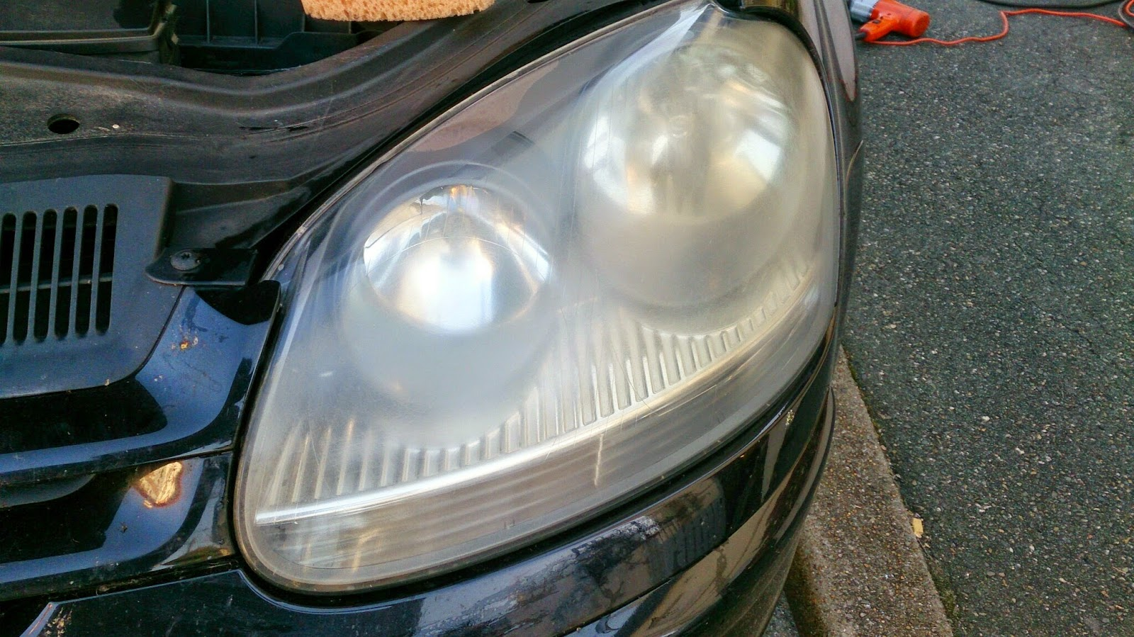 Phare Headlight