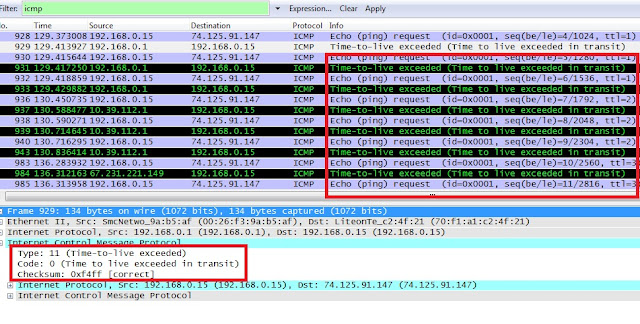 how to use tcptrace on windows