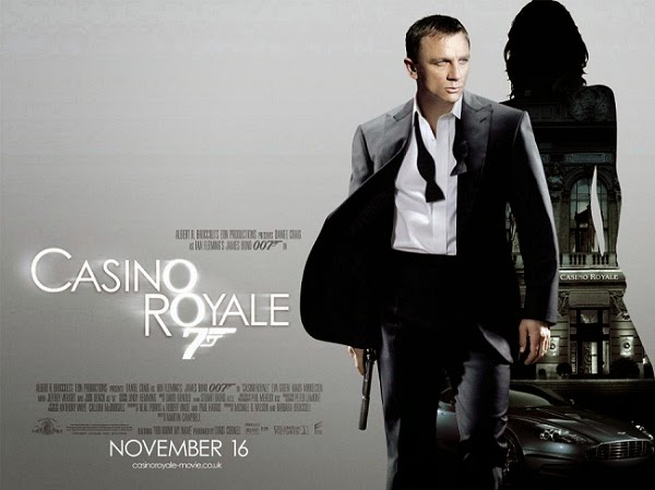 Casino royale hd trailer download
