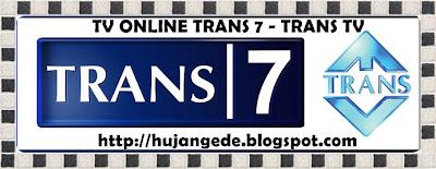 TV Online TRANS 7 Live