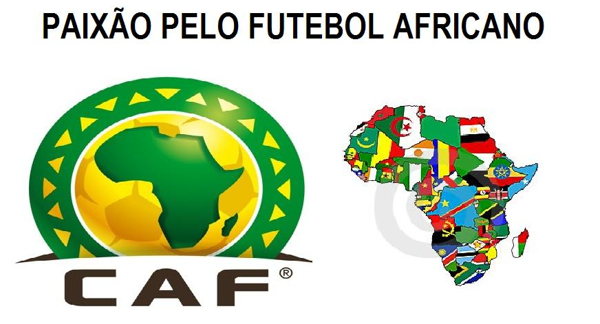 PAIXO PELO FUTEBOL AFRICANO