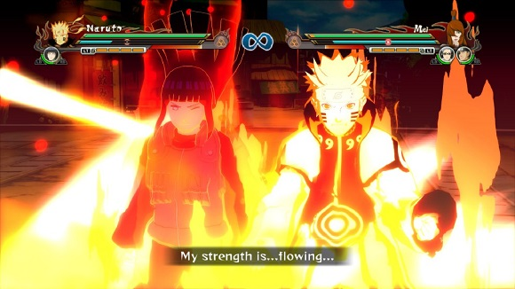 Download Game Naruto Shippuden Ultimate Ninja Storm Revolution-CODEX PC Gratis