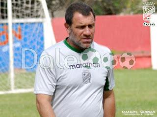 Oriente Petrolero - Roberto Tito Pompei - DaleOoo.com web del Club Oriente Petrolero