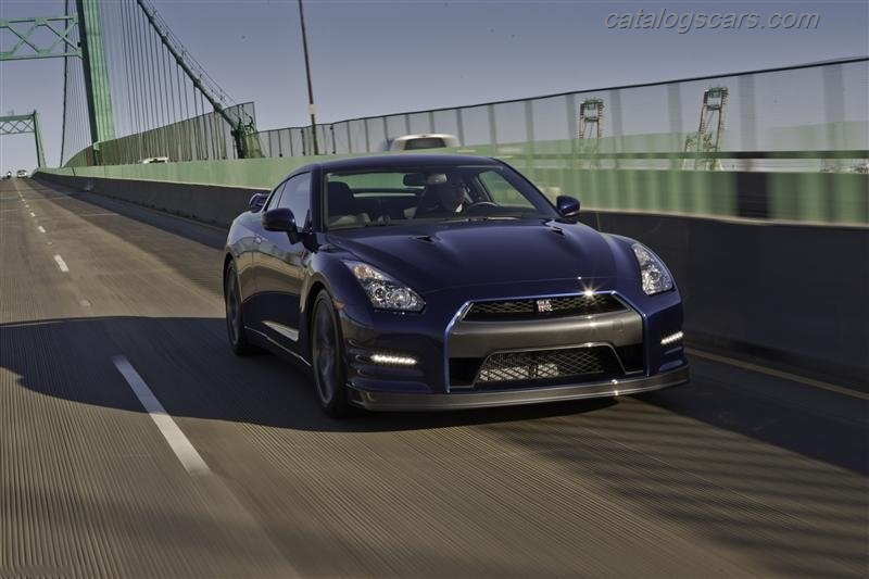 ��� ����� ����� GTR 2013 - ���� ������ ��� ����� ����� GTR 2013 - Nissan GTR Photos