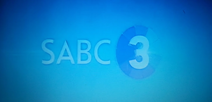 SABC3 LOGO, SCHEDULE CHANGED AGAIN