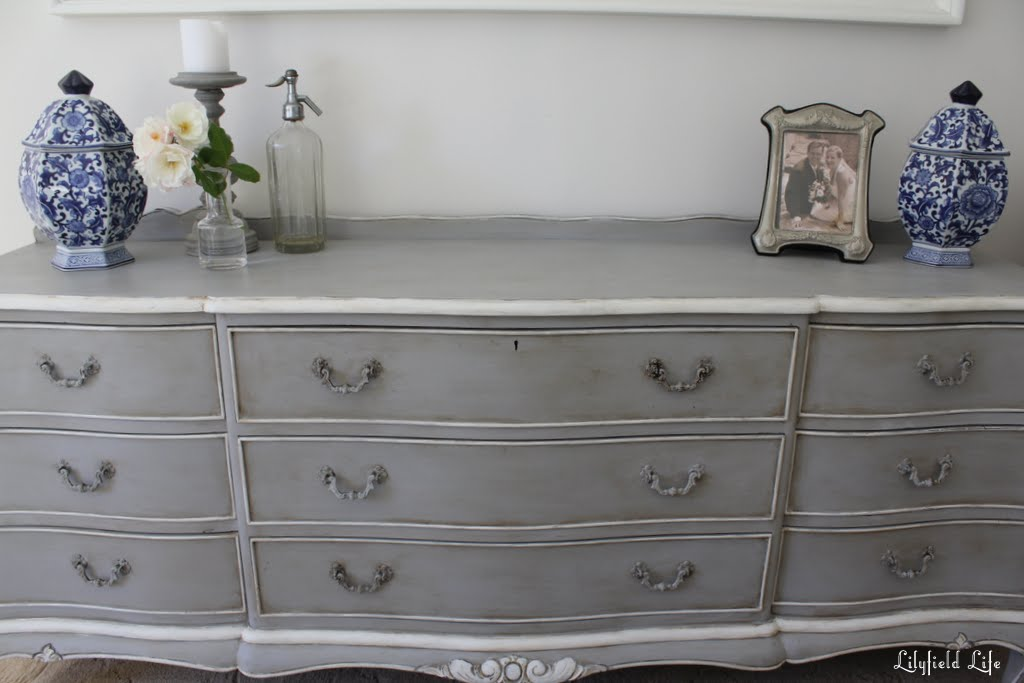 Lilyfield life french ch 226 teaux chest of drawers in paris grey