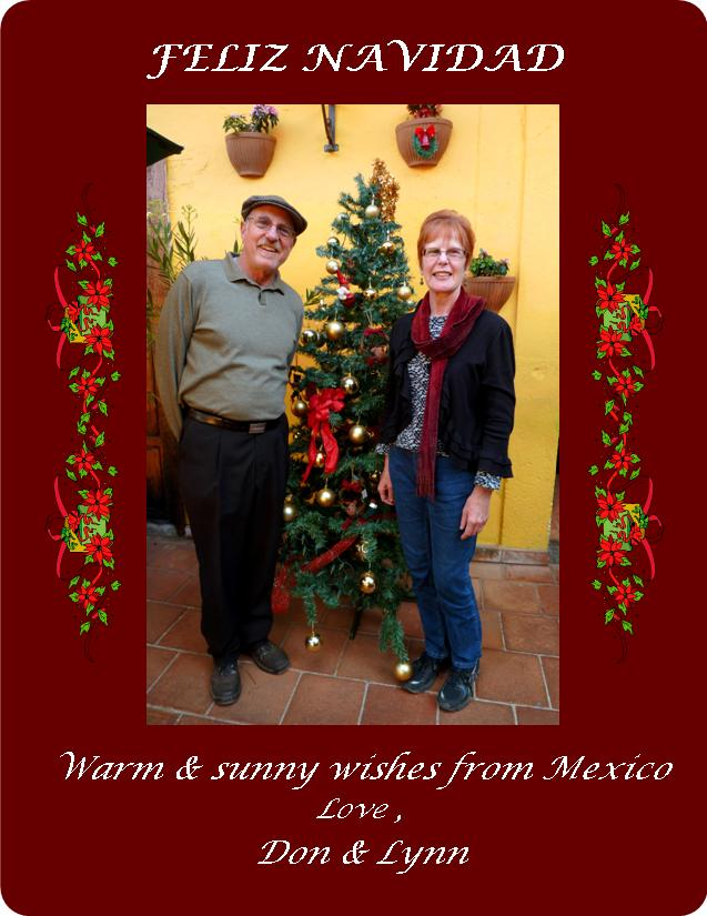 Vagando burros holiday greetings from mexico m4hsunfo Image collections