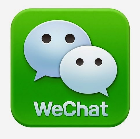 WeChat : Best WhatsApp Alternative : eAskme