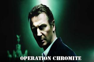 Sinopsis Operation Chromite (2016)