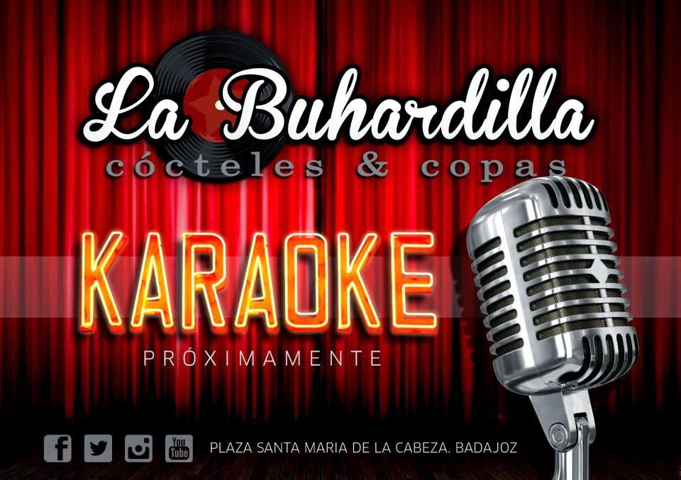 Pub La Buhardilla