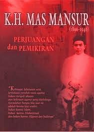 SOSOK PAHLAWAN NASIONAL #KH.MAS MANSYOER#