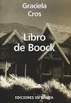 """""""Libro de Boock"""""""