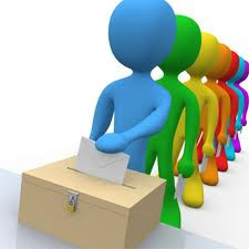 Μαθήματα πολιτικής από το εκλογικό Σώμα...
