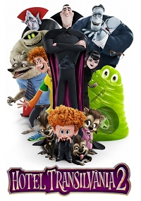 Watch Hotel Transylvania 2 Online Free in HD