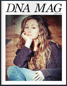 READ DNA MAG, ISSUE ONE