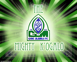 The Mighty K'Ogallo