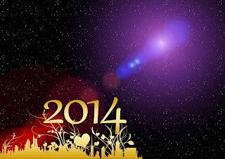Gambar Ucapan Selamat Tahun Baru 2014 Facebook BBM Lucu Indah Puisi