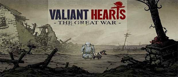 Valiant Hearts: The Great War Apk v1.0.2