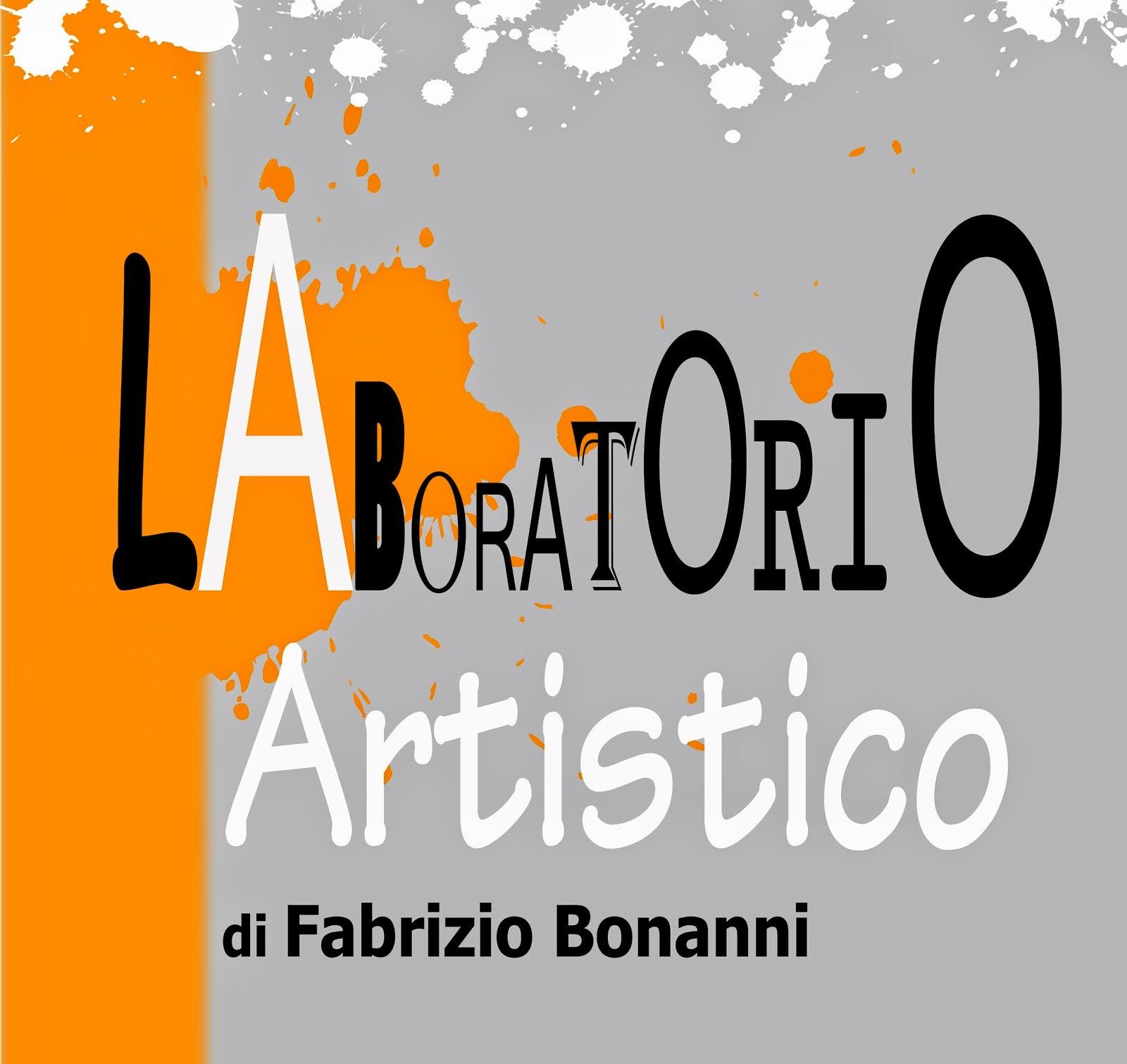 Laboratorio Artistico di Fabrizio Bonanni
