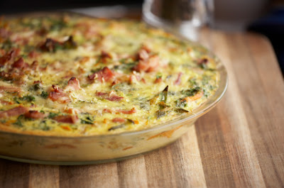 Eat Live Grow Paleo: Basics : Frittata