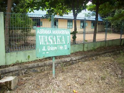 Wasaka I