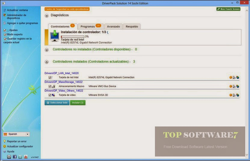 Download DriverPack Solution 14.7 Latest Version
