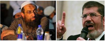 مرسي محلك سر بعد تهديدات السلفيين