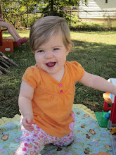 Joy Schelle (1 yr)