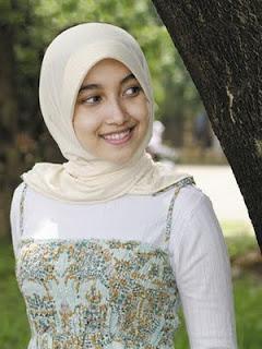 Manfaat Memakai Jilbab