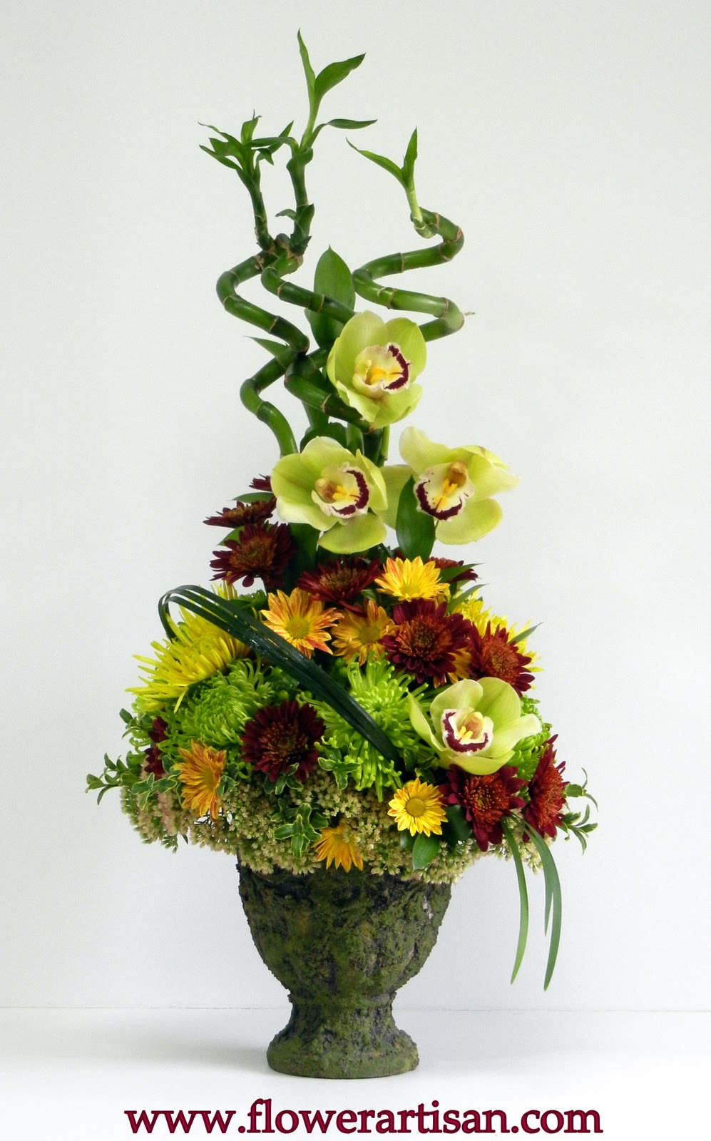 Artistry In Bloom 39 S Blog Fabulous Fall Flowers In