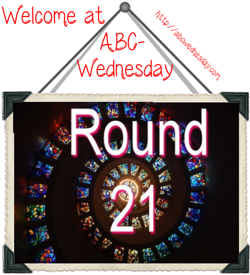 ABC Wednesday Round10