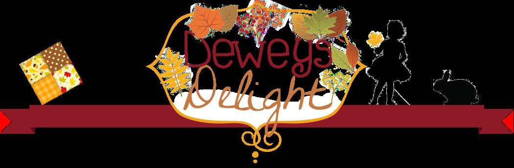 Deweys Delight