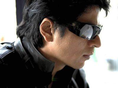 Shahrukh Khan Normal Resolution HD Wallpaper 7