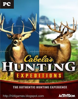 Cabelas Hunting Expeditions-PC