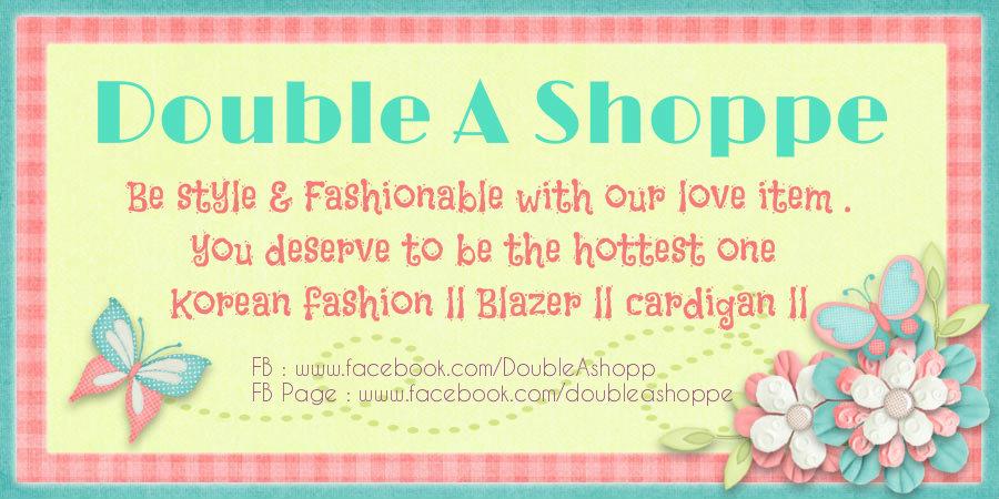 Double A Shoppe