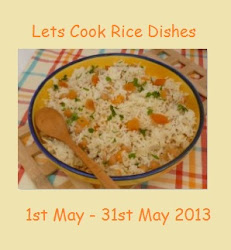 Lets Cook Rice Dishes